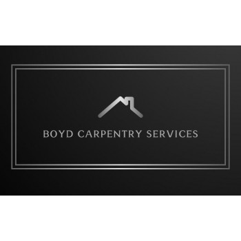 Boyd carpentry services