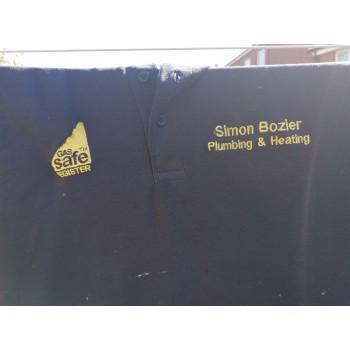 Simon Bozier plumbing and heating