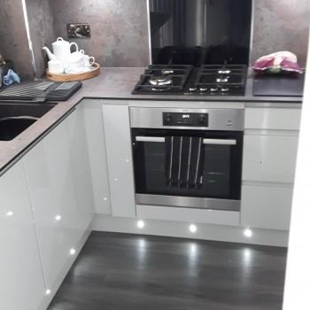 C&G Dodsworth kitchen and bathroom installations