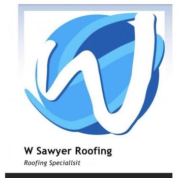 W Sawyer roofing