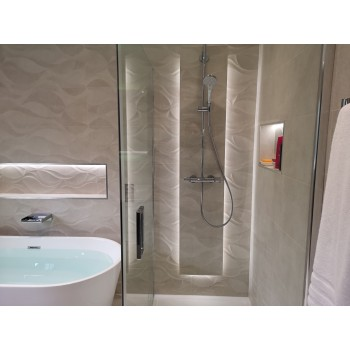 Perfect bathrooms and wetrooms