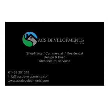 ACS Developments