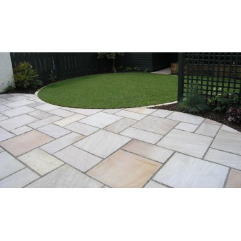 Complete landscaping