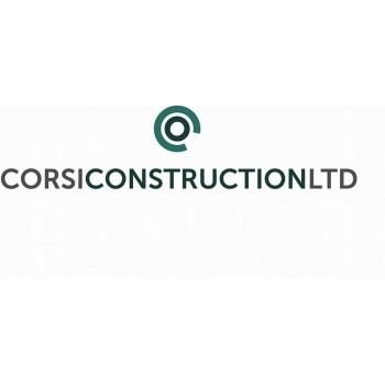 Corsi Construction Ltd