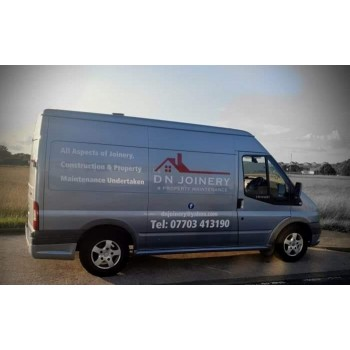 D N Joinery and Property Maintenance