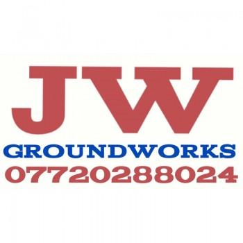JW GROUNDWORKS