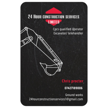 24 Hour Construction Services Limited