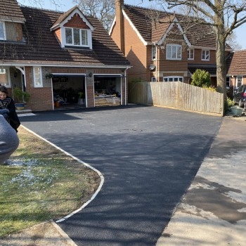 meridian paving and building