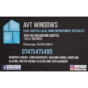 AVT WINDOWS