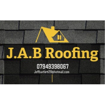 J.A.B Roofing