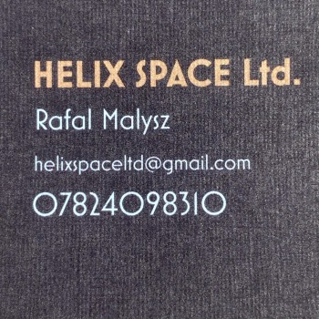 Helix Space Ltd.