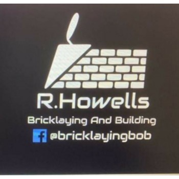 R.Howells Bricklaying And Building.
