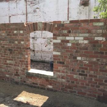 Jack Stead Brickwork