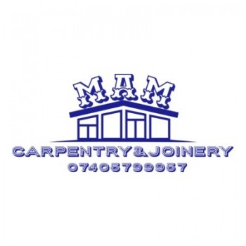 MAM CARPENTRY & JOINERY  LTD