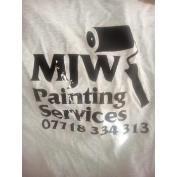 M.J.W Painting Services