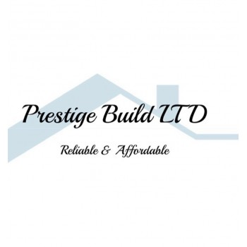 Prestige Build Ltd