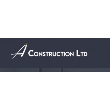 A&I CONSTRUCTION LTD