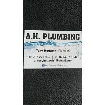 A. H. PLUMBING