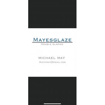 Mayesglaze