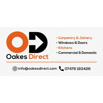 Oakes Direct Ltd