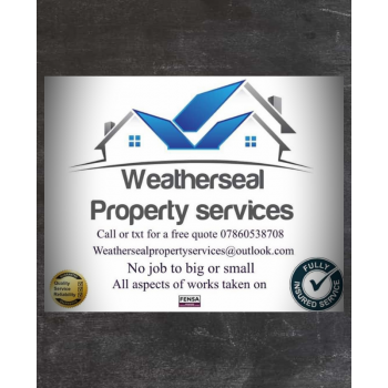 Weatherseal Property Services