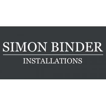Simon Binder Installations