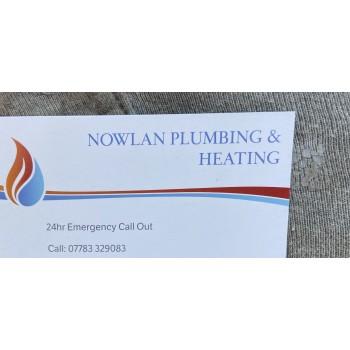 Nowlan Plumbing