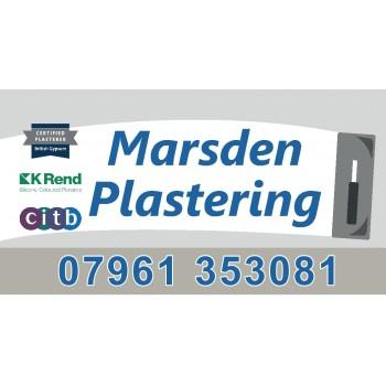 Marsden Plastering