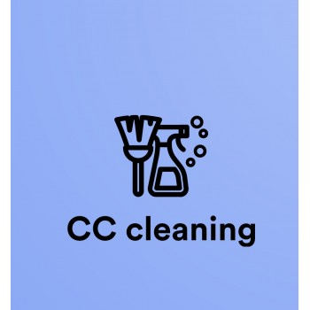 CC Cleaning