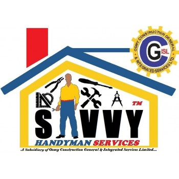 Savvy Electrian And Handyman Services