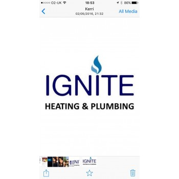 Ignite Heating And Plumbing Services Ltd