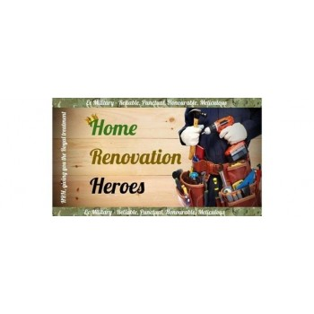 Home Renovation Heroes