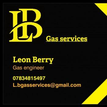 LB Gas Services