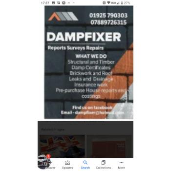 Dampfixer
