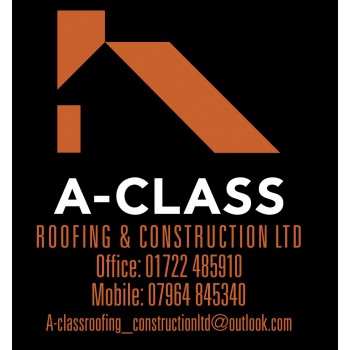 A-class Roofing And Construction Ltd