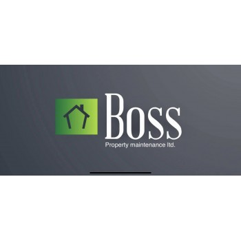 BOSS Property Maintenance Services