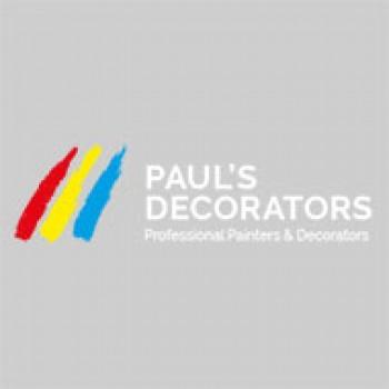 Pauls Decorators