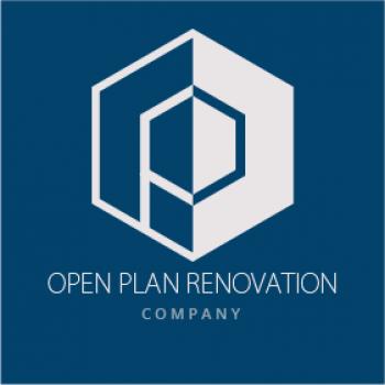 Open Plan Renovation