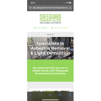 Safeguard Environmental Solutions