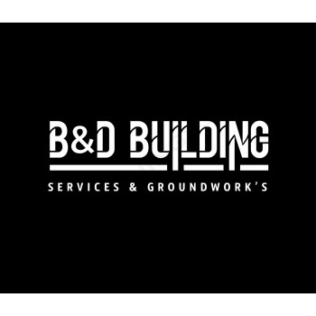B&D building services and groundworks