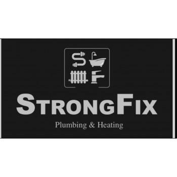 StrongFix London
