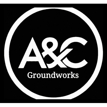 A&C groundworks and landscaping