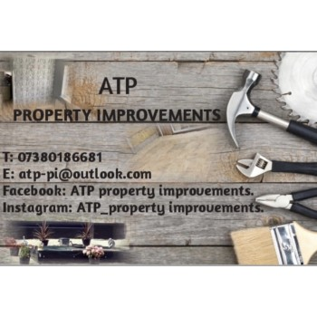 ATP Property Improvements