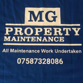 MG Property Maintenance