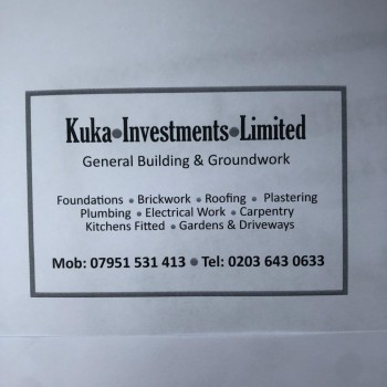 Kuka Investment Limited