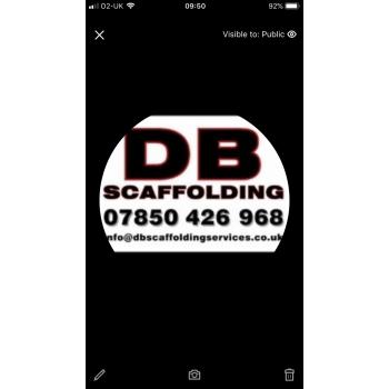 DB Scaffolding
