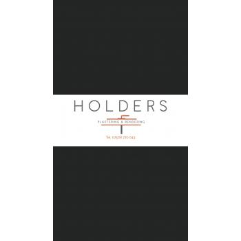 Holders Plastering & rendering ltd