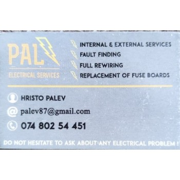 PAL Electrical Services