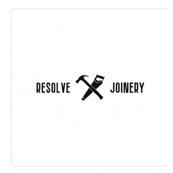 Resolve Joinery