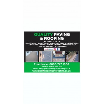 Qualitypavingandroofing